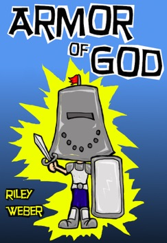 Armor of God E-Book Download