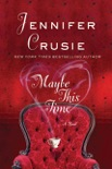 Maybe This Time book summary, reviews and downlod