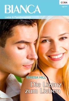 Die Lizenz zum Lieben E-Book Download