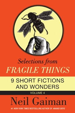 Selections from Fragile Things, Volume Four E-Book Download