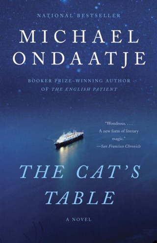 The Cat's Table E-Book Download