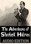 The Adventures of Sherlock Holmes: Audio Edition book summary, reviews and downlod