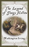 The Legend of Sleepy Hollow (Illustrated + FREE audiobook download link) book summary, reviews and download