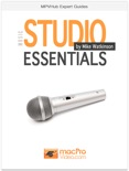 Music Studio Essentials book summary, reviews and download