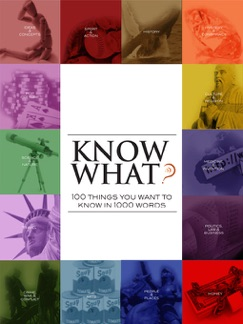 Know What? E-Book Download