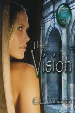 The Vision: Green Stone of Healing® Series - Book One E-Book Download