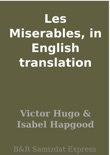 Les Miserables, in English translation book summary, reviews and downlod