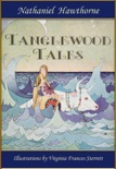 Tanglewood Tales: Greek Mythology for Kids (Illustrated By Virginia Frances Sterrett) book summary, reviews and downlod