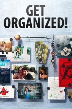 Get Organized! E-Book Download