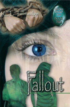 Fallout: Green Stone of Healing® Series - Book Two E-Book Download