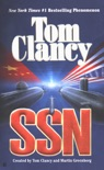 Tom Clancy SSN book summary, reviews and downlod