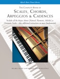 Scales, Chords, Arpeggios & Cadences - Complete Book book summary, reviews and download