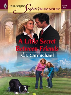 A Little Secret between Friends E-Book Download