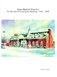 Itasca Bank hardcover