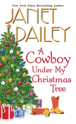 A Cowboy Under My Christmas Tree E-Book Download
