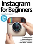 Instagram for Beginners book summary, reviews and download