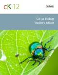CK-12 Biology Teacher's Edition book summary, reviews and download