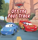 Cars: Off the Fast Track book summary, reviews and downlod