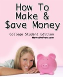 34 Tips On How To Make & Save Some Money book summary, reviews and download