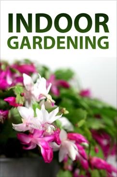 Indoor Gardening E-Book Download