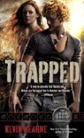 Trapped book summary, reviews and download