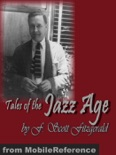 Tales of the Jazz Age book summary, reviews and downlod
