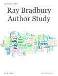 Ray Bradbury Author Study book summary, reviews and downlod
