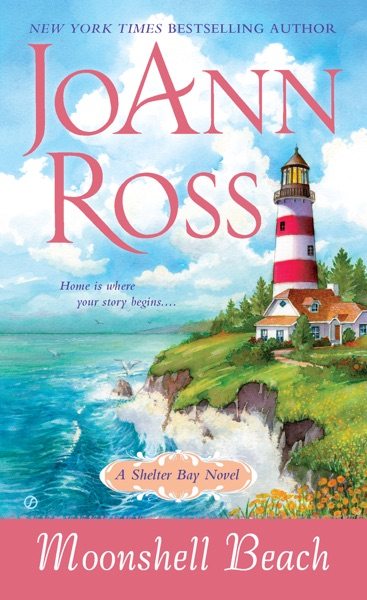 Moonshell Beach by JoAnn Ross Book Summary, Reviews and E-Book Download