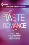 A Taste of Romance: Four Original Harlequin Novellas book summary, reviews and download