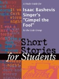 """A Study Guide for Isaac Bashevis Singer's """"Gimpel the Fool"""" book summary, reviews and downlod"""