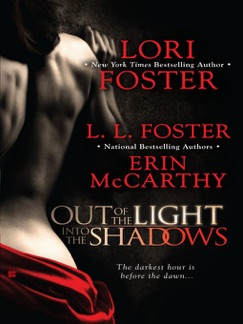 Out of the Light, Into the Shadows E-Book Download