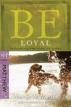 Be Loyal (Matthew) E-Book Download