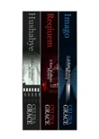 The Kate Redman Mysteries (Books 1 - 3) Boxed Set book summary, reviews and downlod
