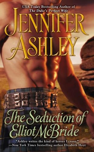 The Seduction of Elliot McBride E-Book Download