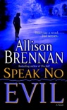 Speak No Evil book summary, reviews and downlod