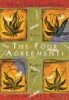 The Four Agreements book image