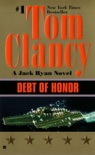 Debt of Honor book summary, reviews and downlod