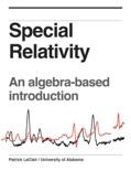Special Relativity e-book