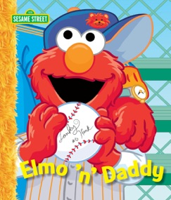 Elmo 'n' Daddy (Sesame Street) E-Book Download