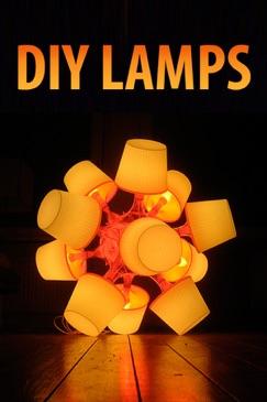 DIY Lamps E-Book Download