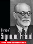 Works of Sigmund Freud book summary, reviews and downlod