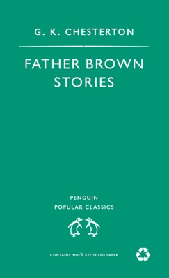 Father Brown Stories E-Book Download