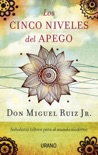 Los cinco niveles del apego book summary, reviews and downlod