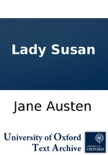 Lady Susan book summary, reviews and downlod