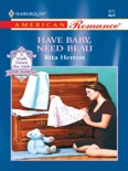 Have Baby, Need Beau book summary, reviews and downlod