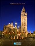 Spain Travel Guide book summary, reviews and download