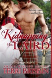 Kidnapping the Laird book summary, reviews and downlod