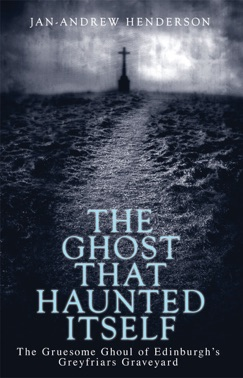 The Ghost That Haunted Itself E-Book Download