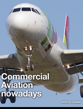 Commercial Aviation Nowadays by Joris Le Cossec book summary, reviews and downlod