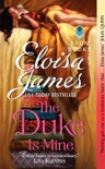 The Duke Is Mine book summary, reviews and downlod